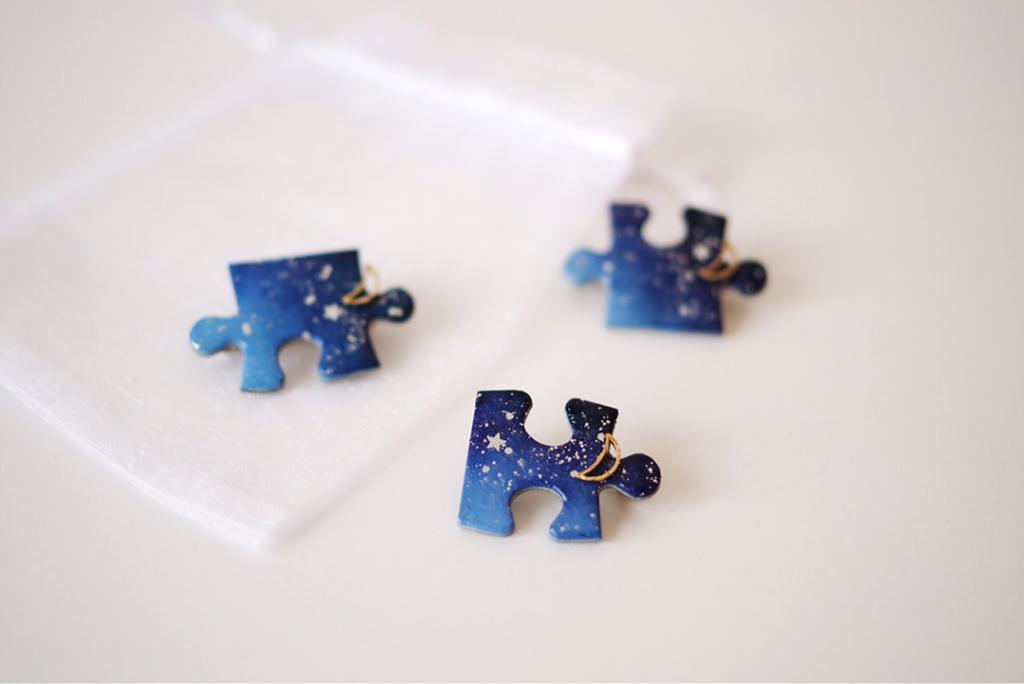 きのこぽん - Handmade MAKERS'2019