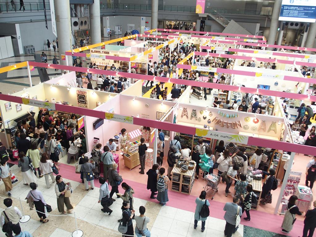 2019日本ホビーショー