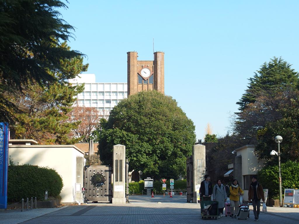 東京大学ハンドメイドサークル「あっとはんど」